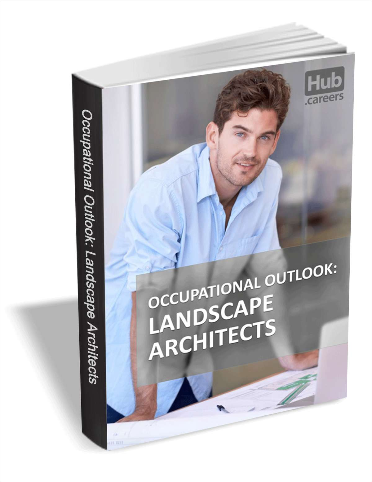 Landscape Architects - Occupational Outlook