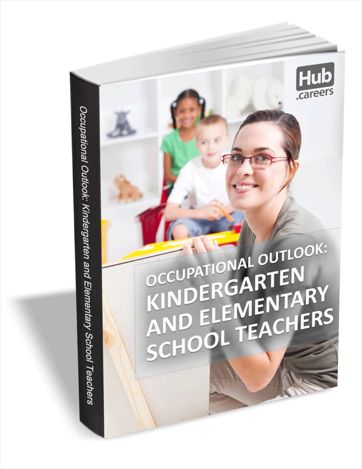 Kindergarten and Elementary School Teachers - Occupational Outlook