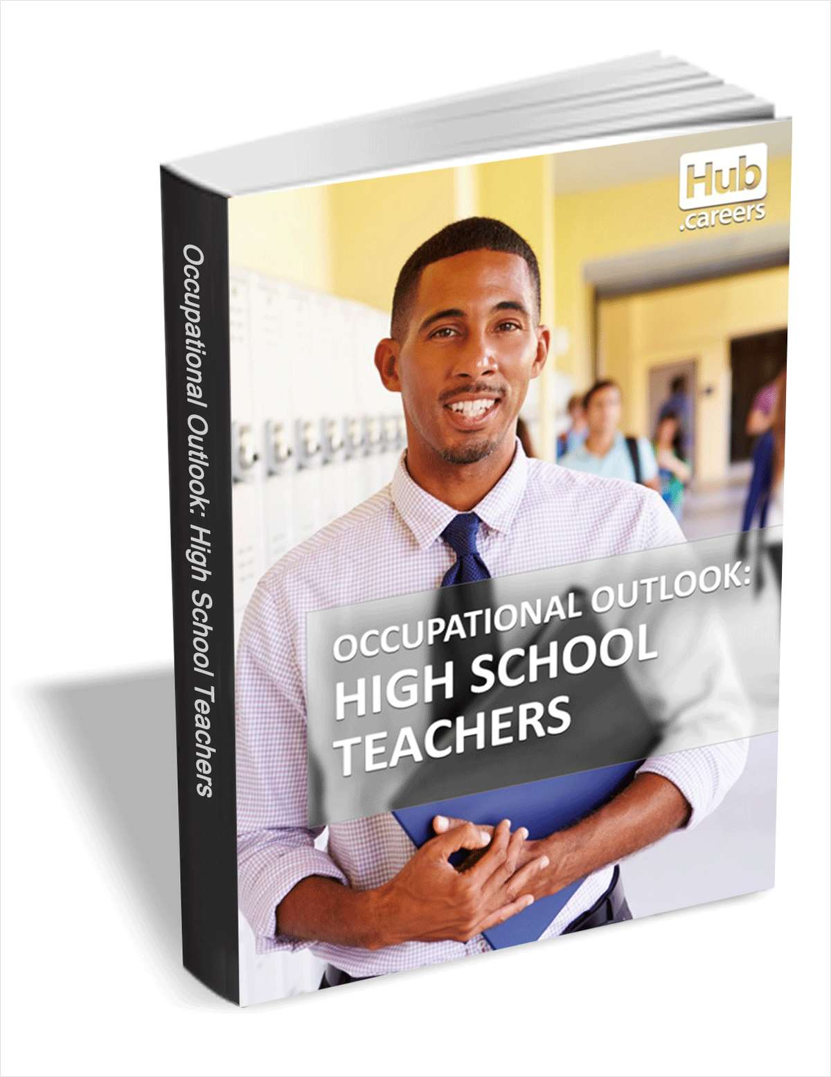 High School Teachers - Occupational Outlook