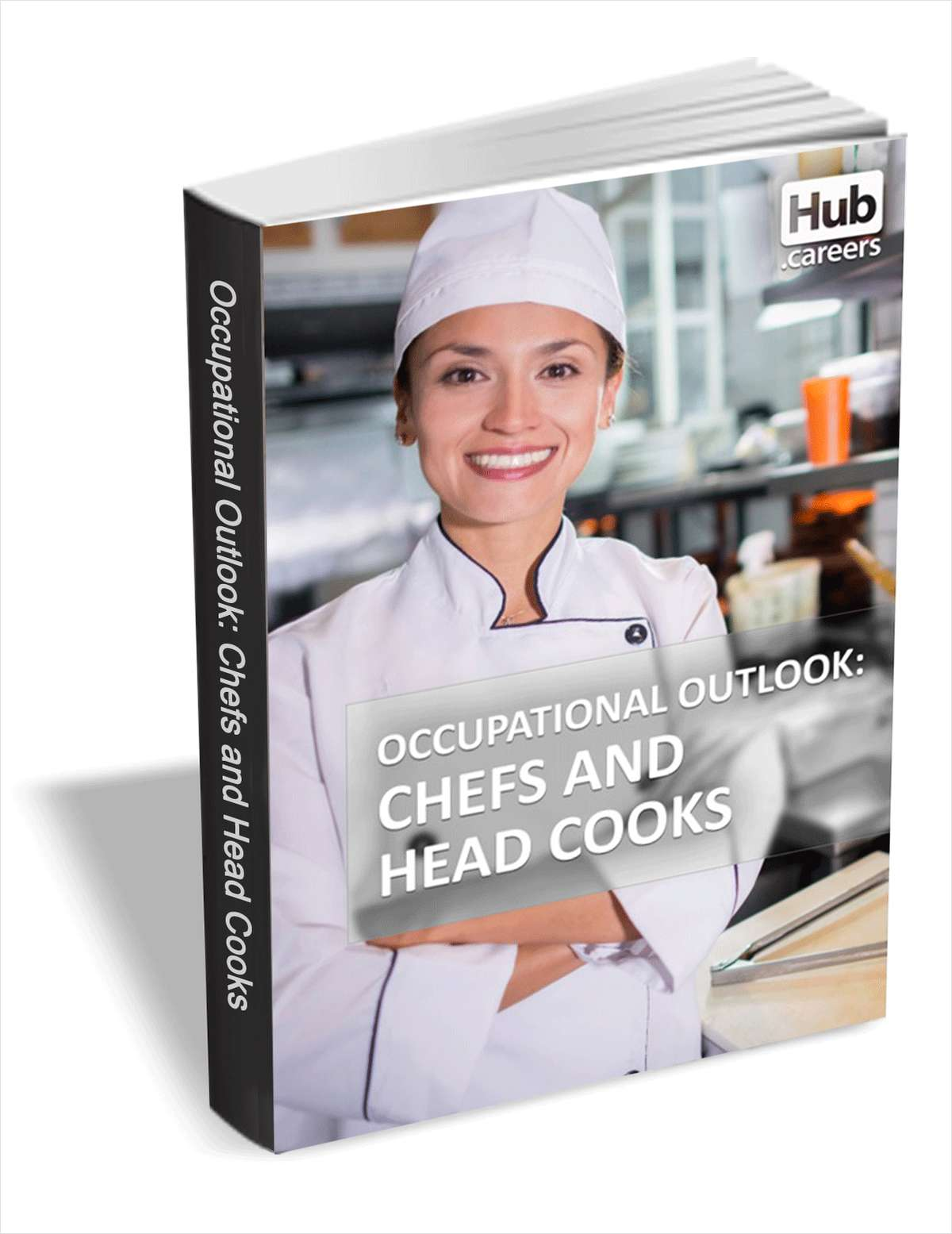 Chefs and Head Cooks - Occupational Outlook