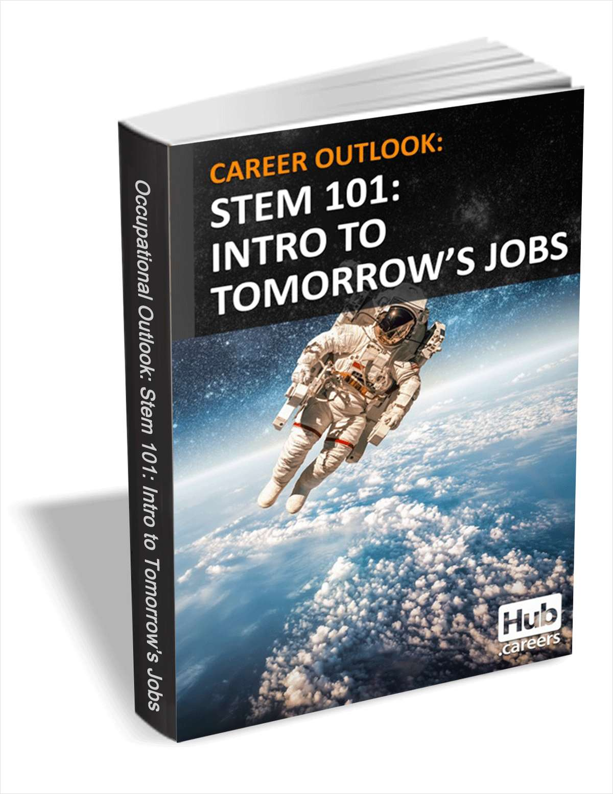 STEM 101: Intro to Tomorrow's Jobs - Career Outlook