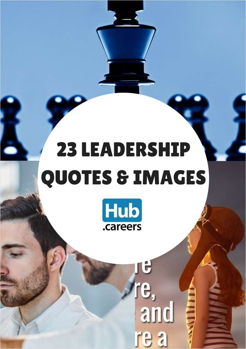 23 Leadership Quotes & Images
