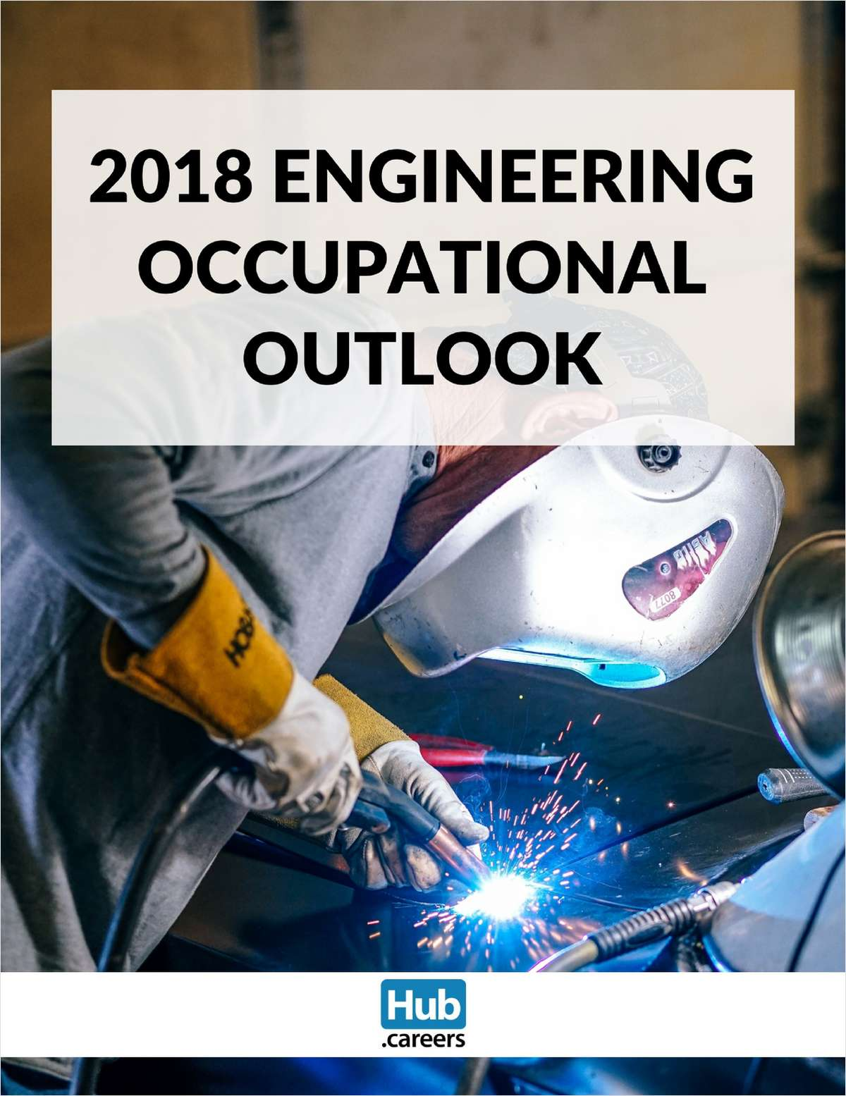2018 Engineering Occupational Outlook