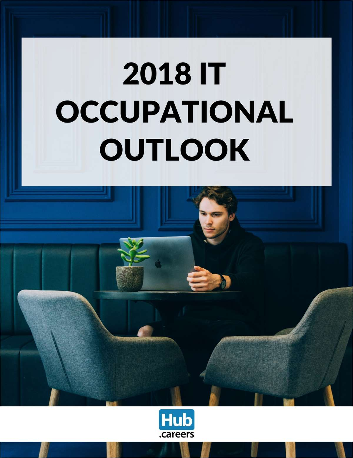 2018 IT Occupational Outlook