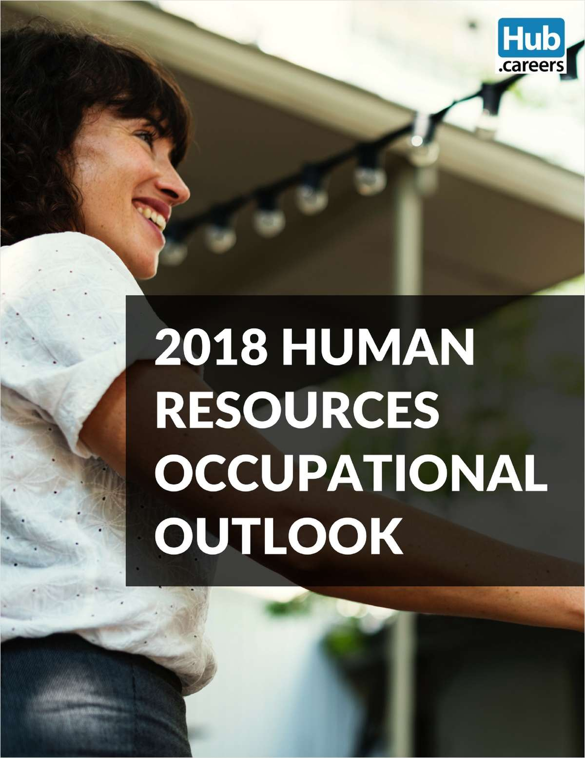 2018 Human Resources Occupational Outlook