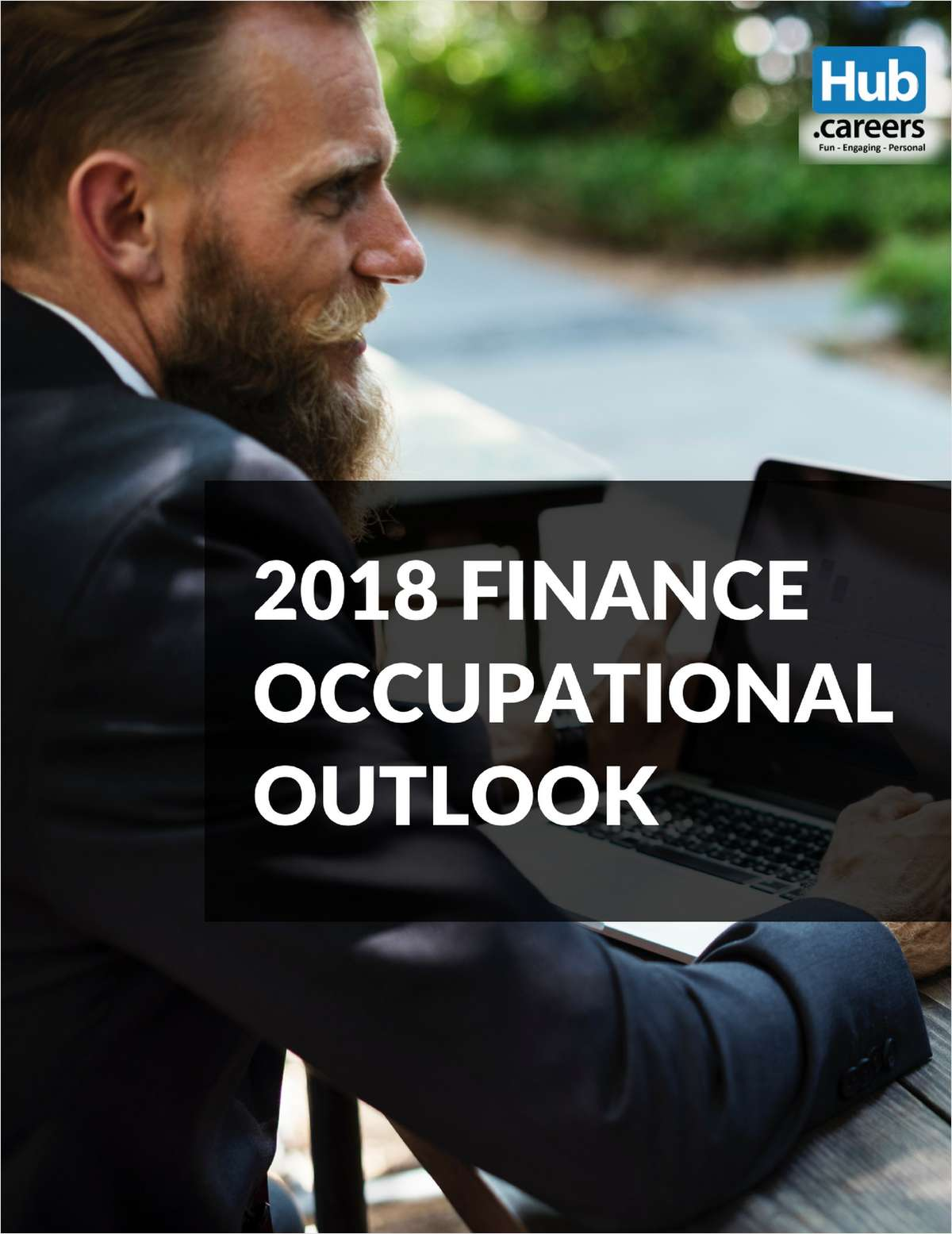2018 Finance Occupational Outlook