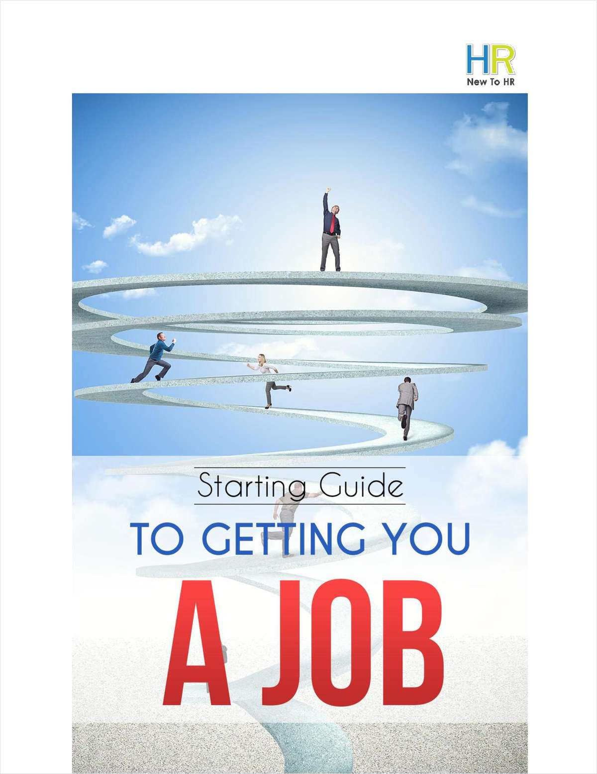 Starting Guide To Getting You A Job
