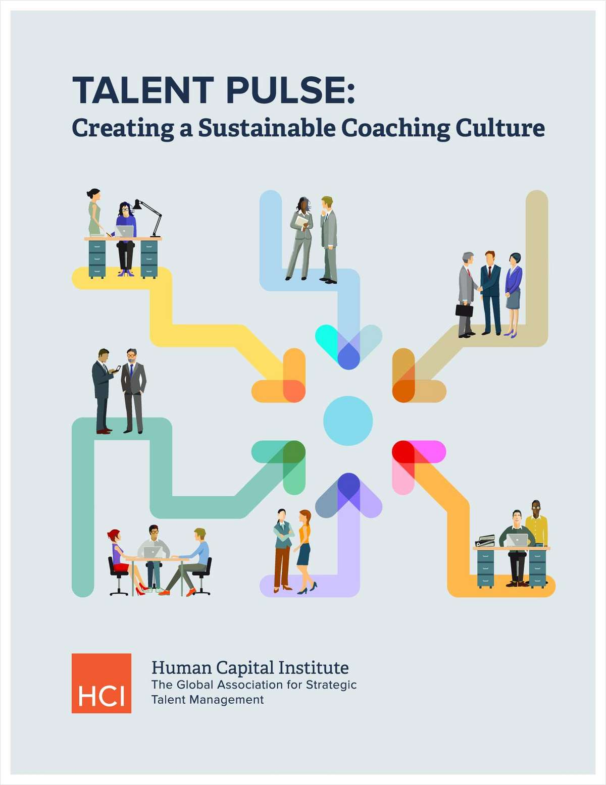 Talent Pulse: Creating a Sustainable Coaching Culture