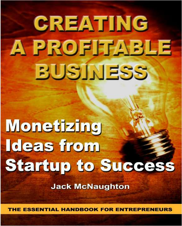 Monetizing Ideas from Startups to Success