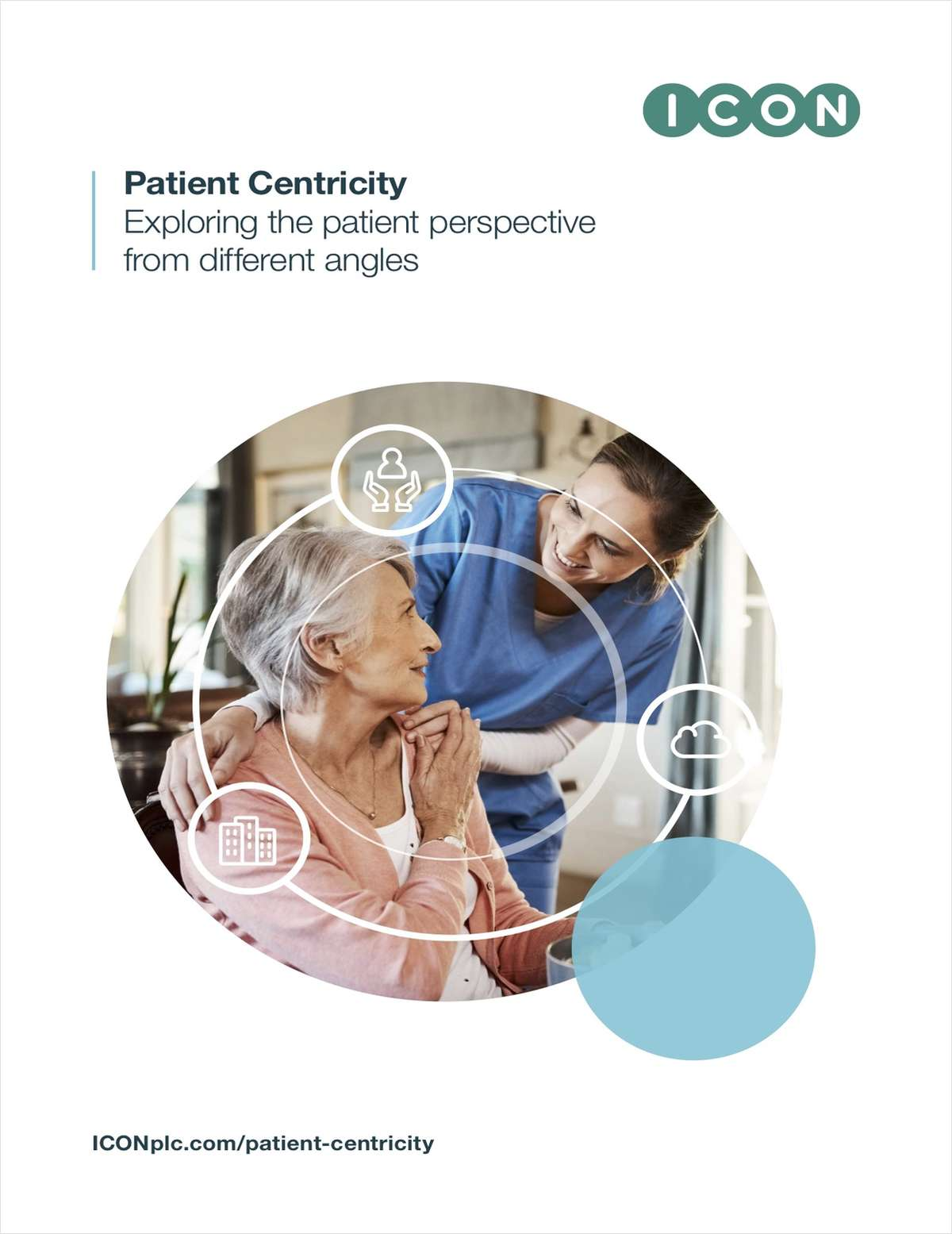 Patient Centricity: Exploring the patient dynamic from different perspectives