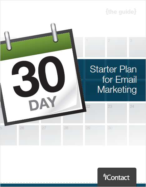 Master Email Marketing in 30 Days