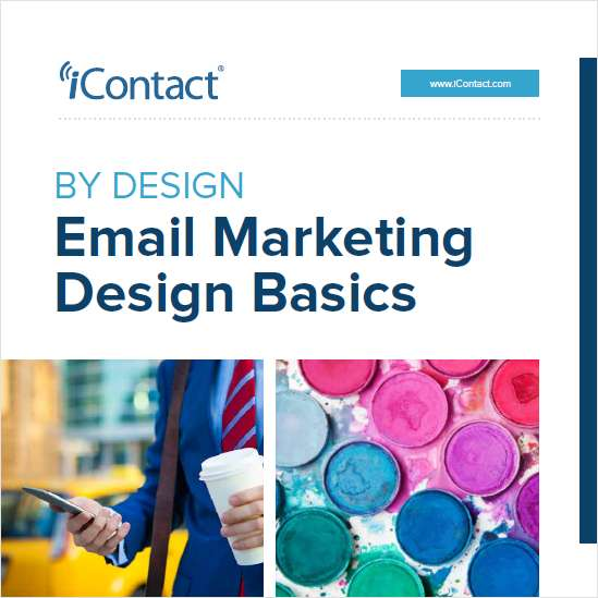 BY DESIGN: Email Marketing Design Basics