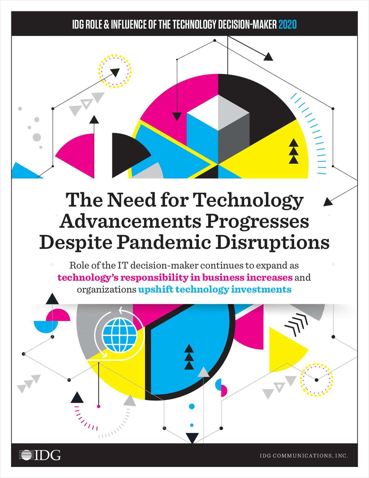 Understand the Role & Influence of the Technology Decision-Maker