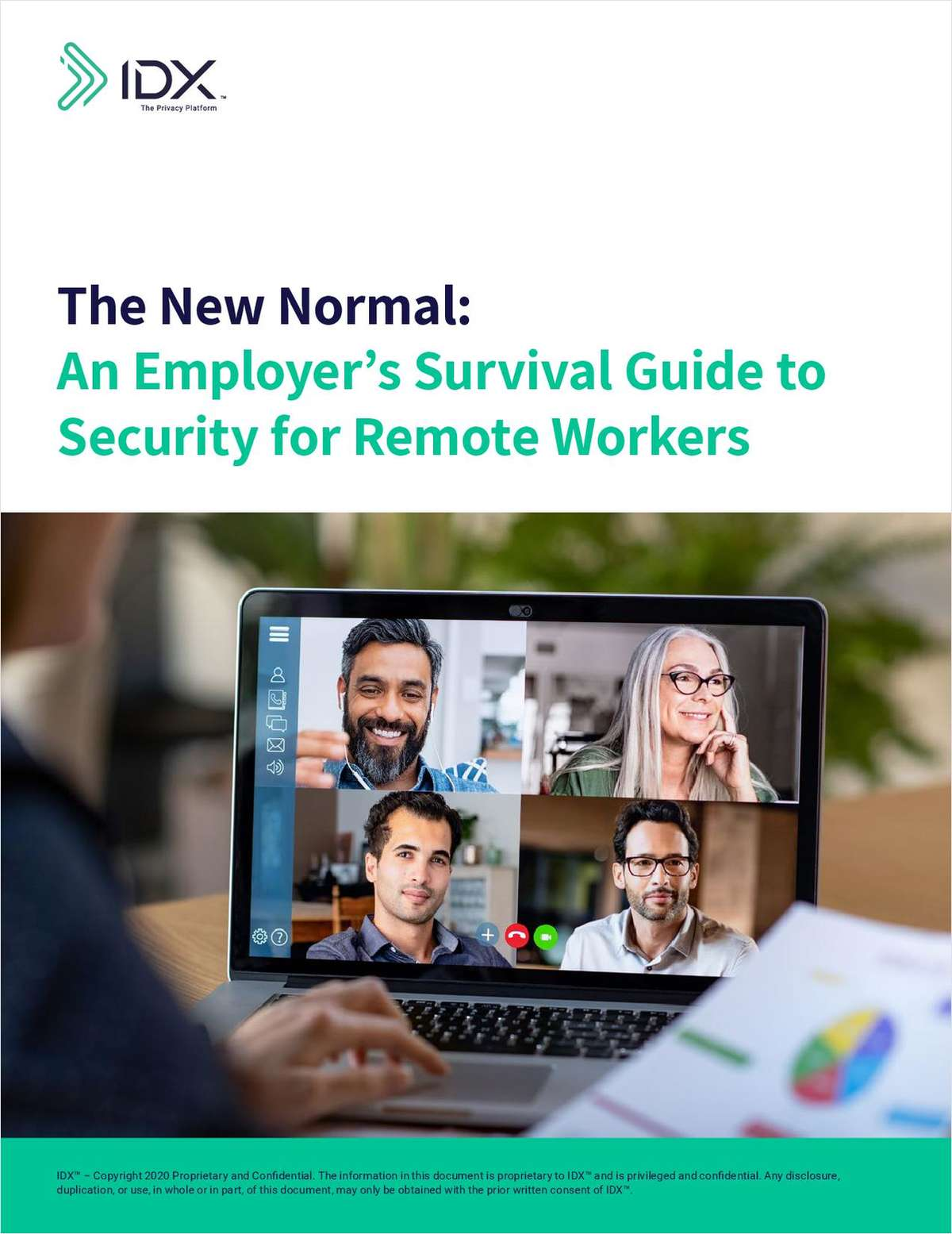 The New Normal: A Survival Guide to Security for Clients' Remote Workers