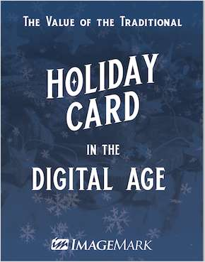 The Value of the Traditional Holiday Card in the Digital Age