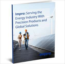 Impro: Serving the Energy Industry with Precision Products and Global Solutions