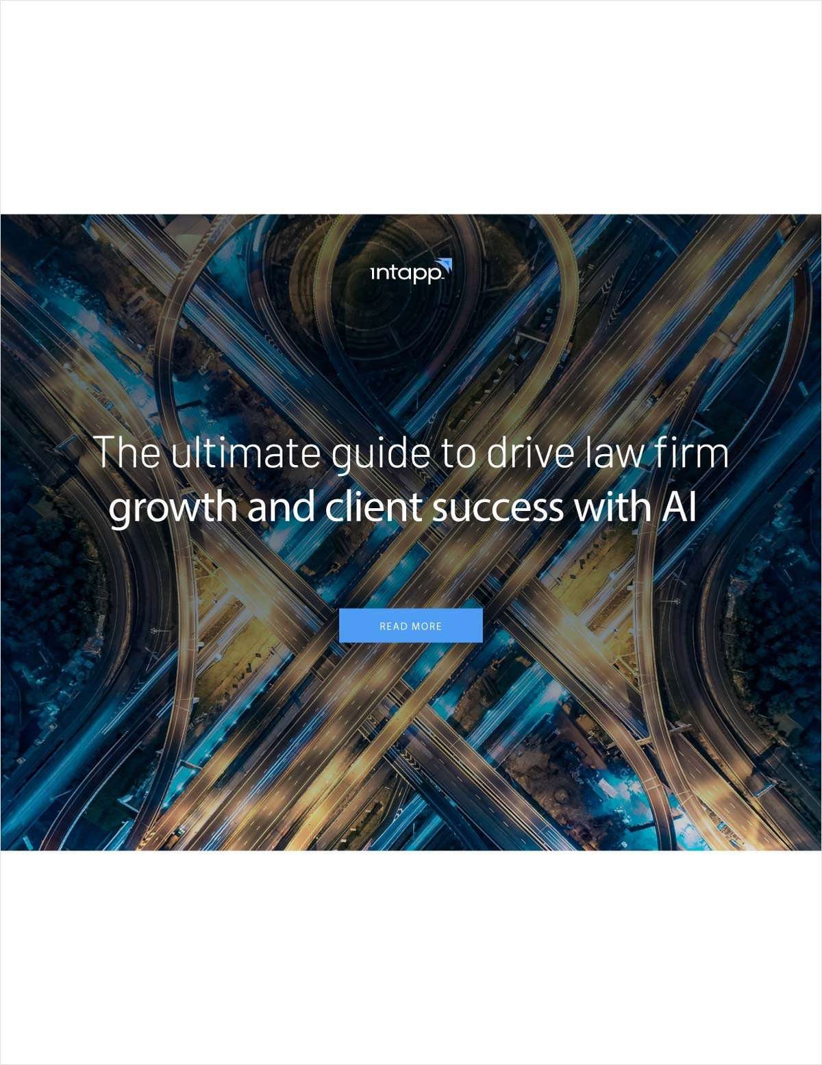 The Ultimate Guide to Drive Law Firm Growth and Client Success with AI