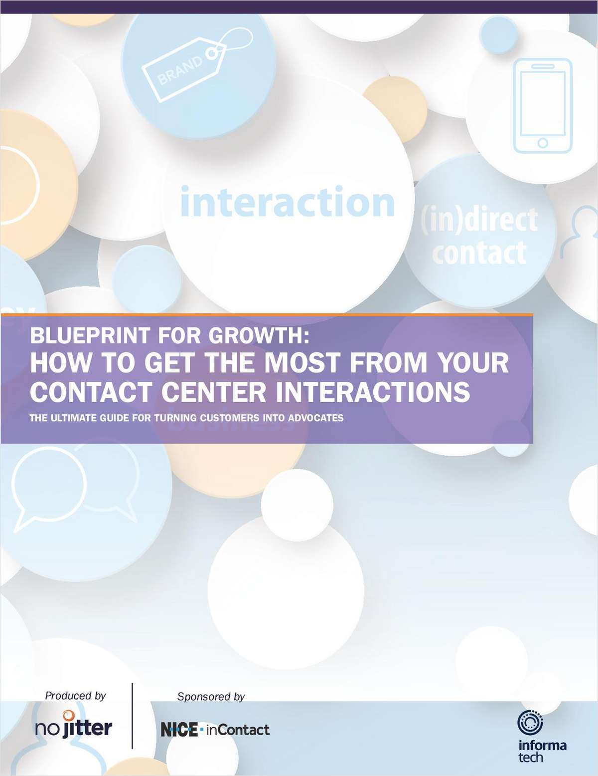 Blueprint for Growth: The Ultimate Guide for Turning Customers into Advocates