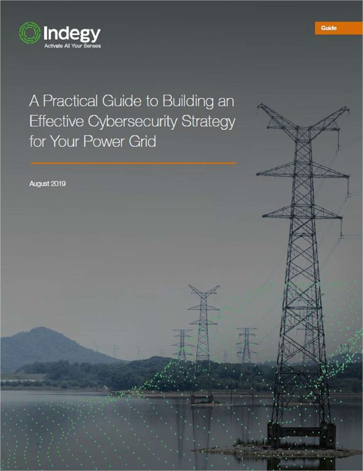 ICS Cyber Security Guide for the Electrical Grid