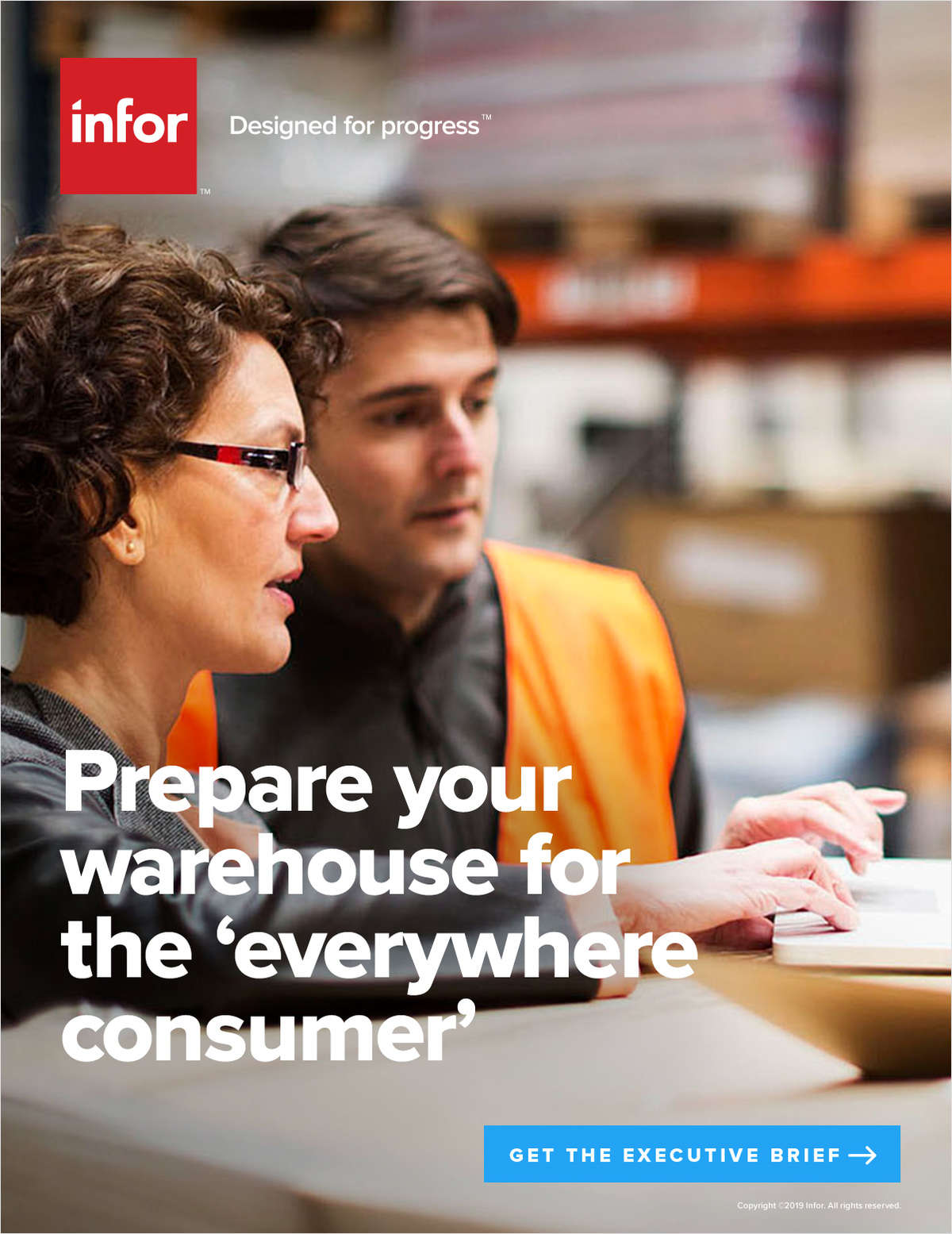 Transforming the Warehouse for the Golden Age of Retail