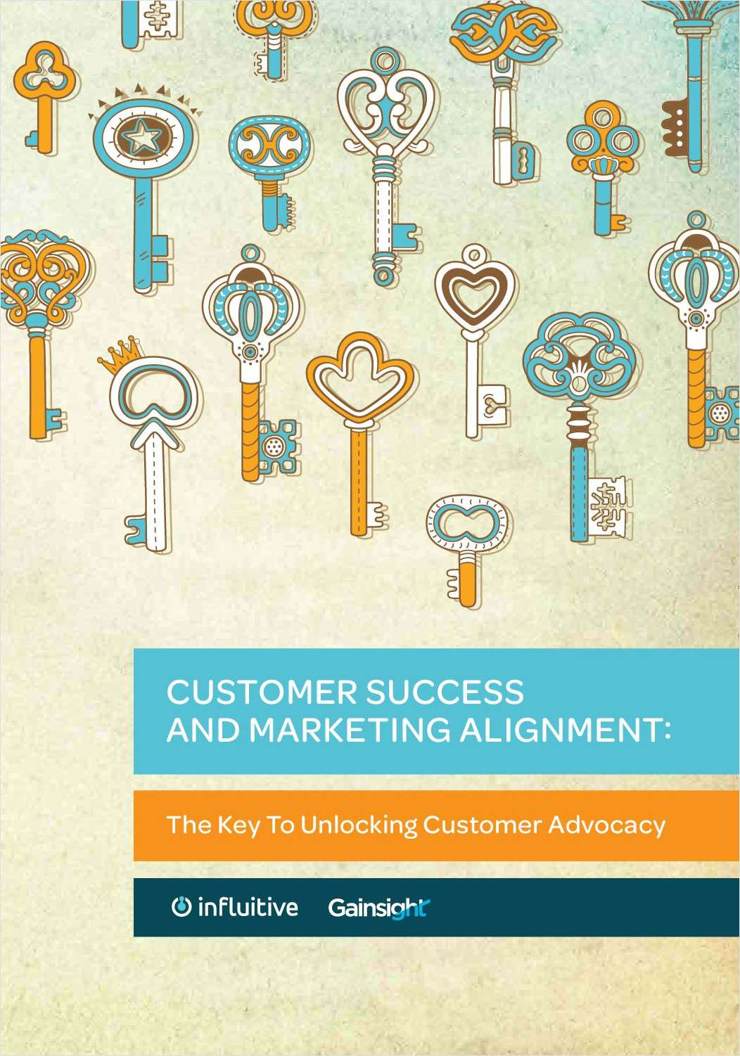 Customer Success and Marketing Alignment: The Key to Unlocking Customer Advocacy