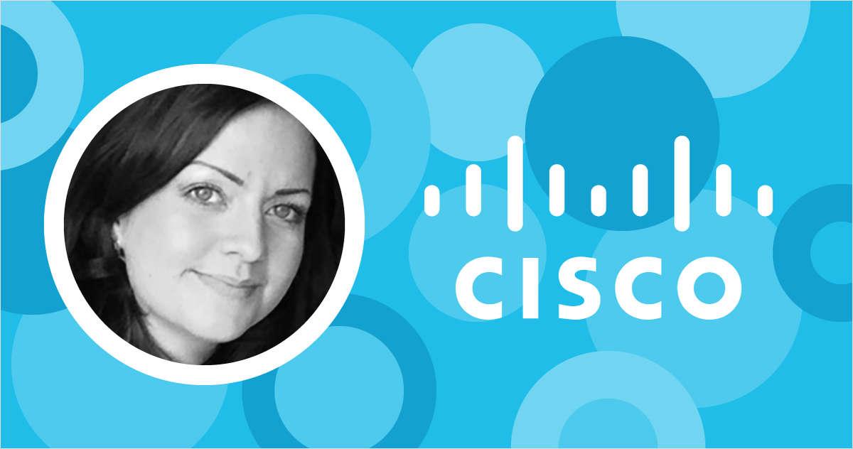 Cisco and its Award-Winning Customer Advocacy Program