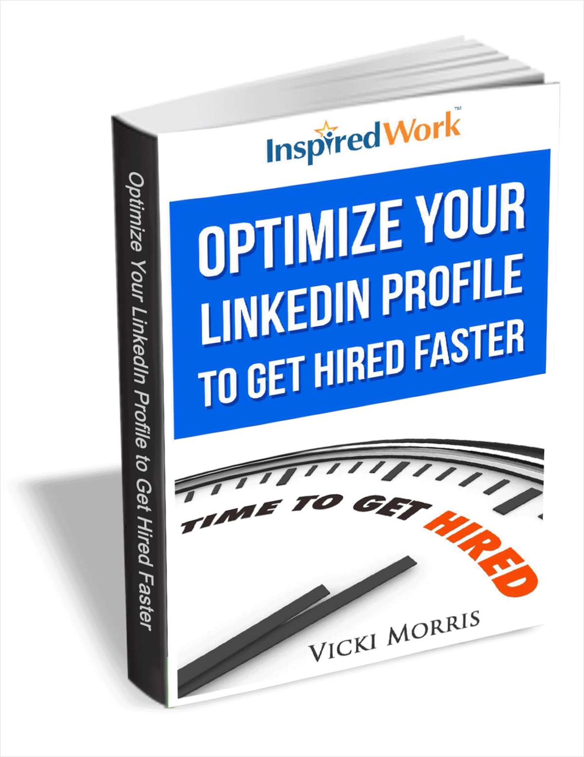 Optimize Your LinkedIn Profile and Get Hired Faster