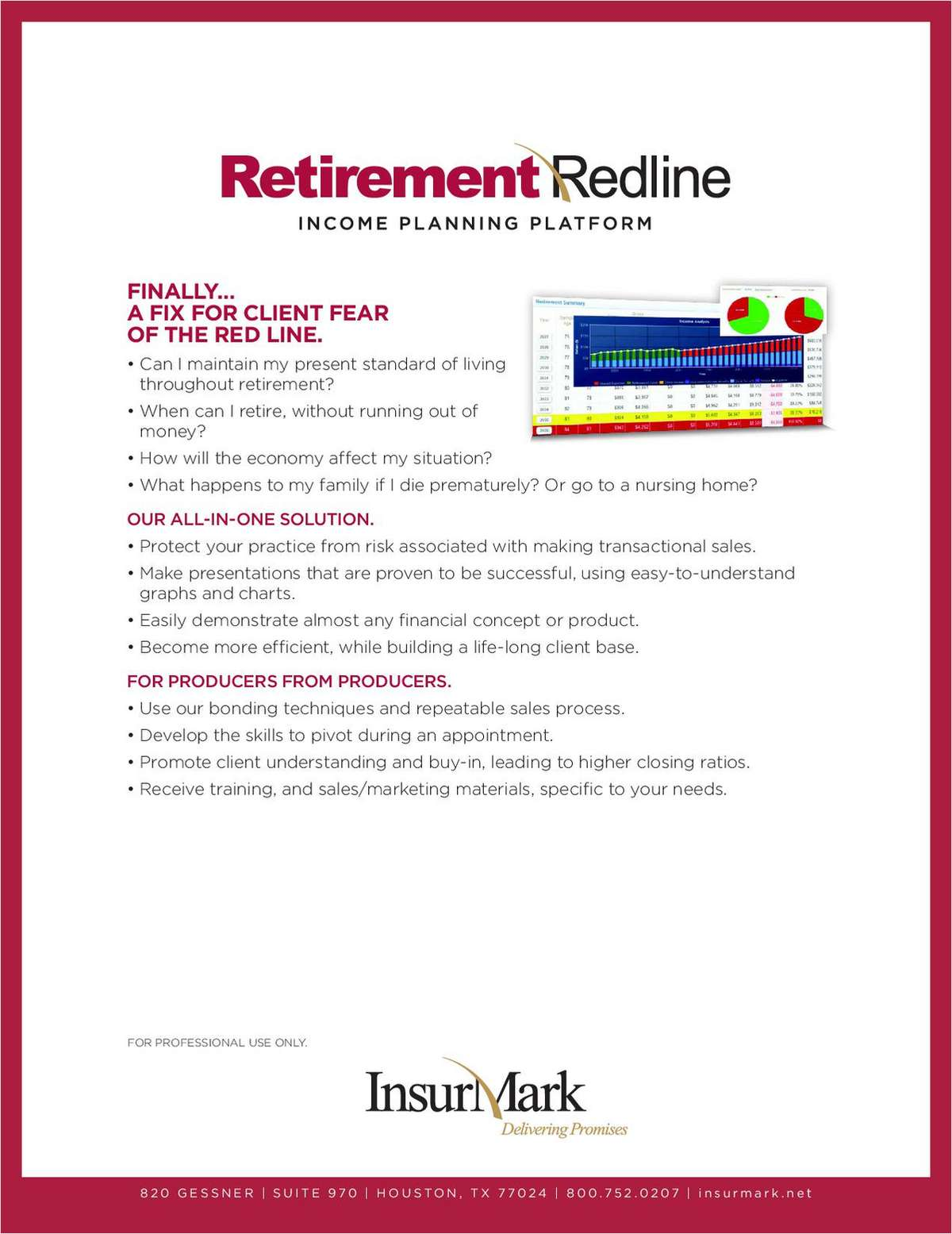 How to Remove Confusion from the Retirement Planning Process