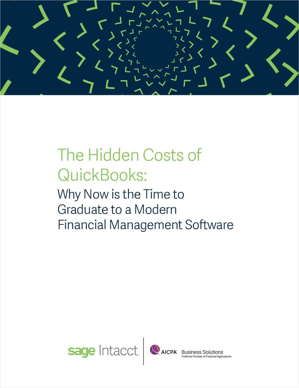 The Hidden Cost of QuickBooks