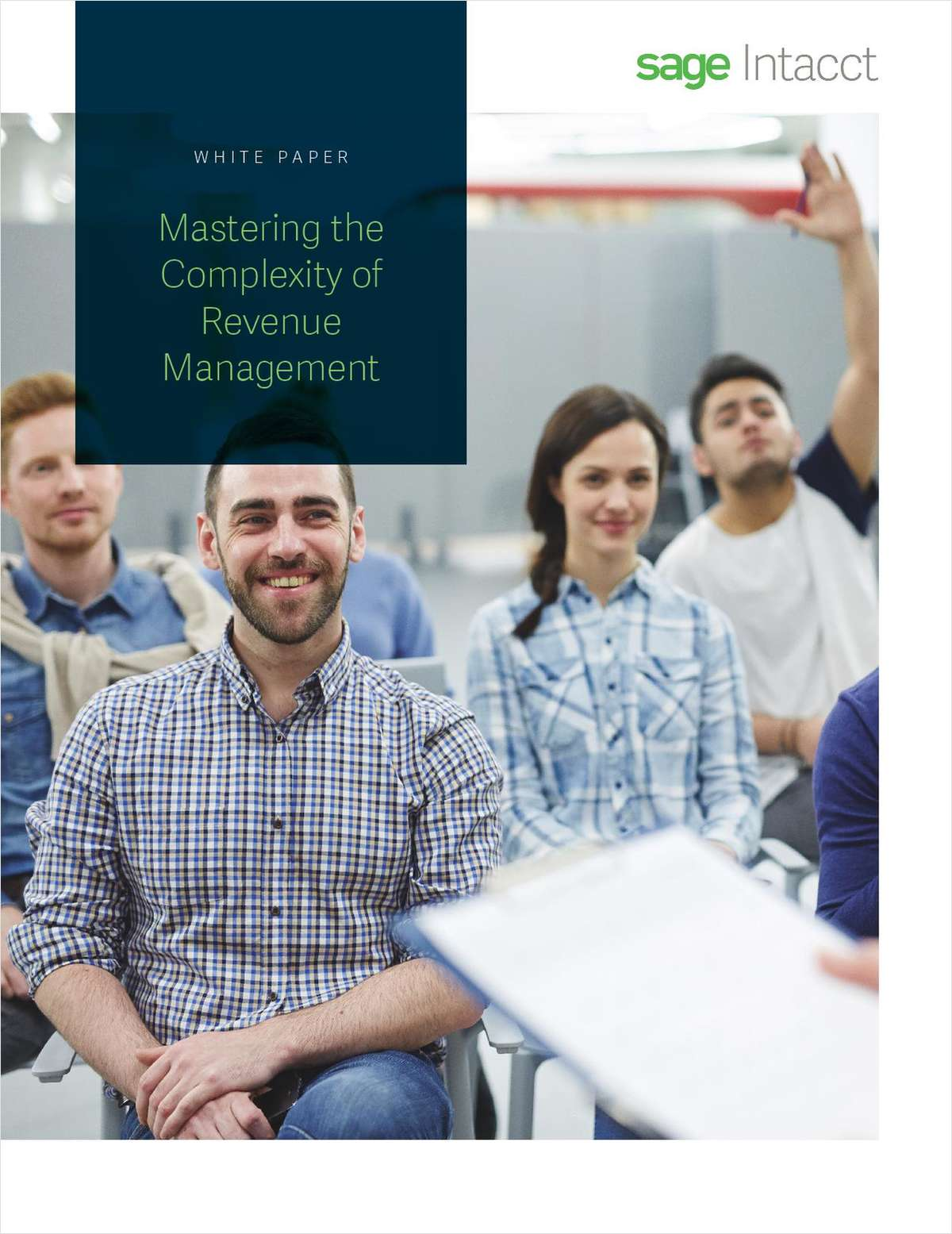 Mastering the Complexity of Revenue Management