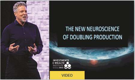 Video: The New Neuroscience of Doubling Production
