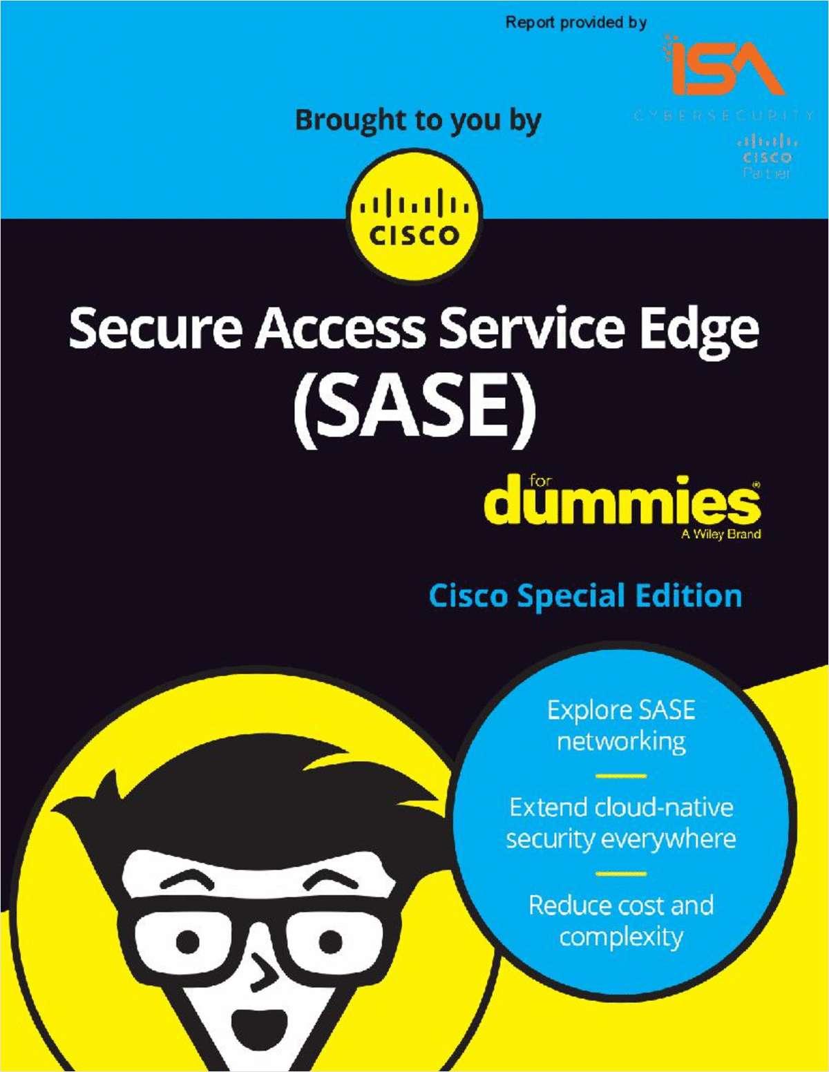 SASE for Dummies