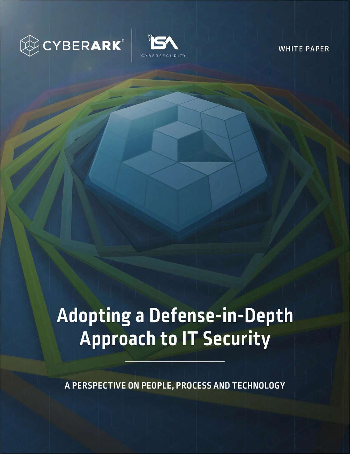 Adopting a Defense-in-Depth Approach to IT Security