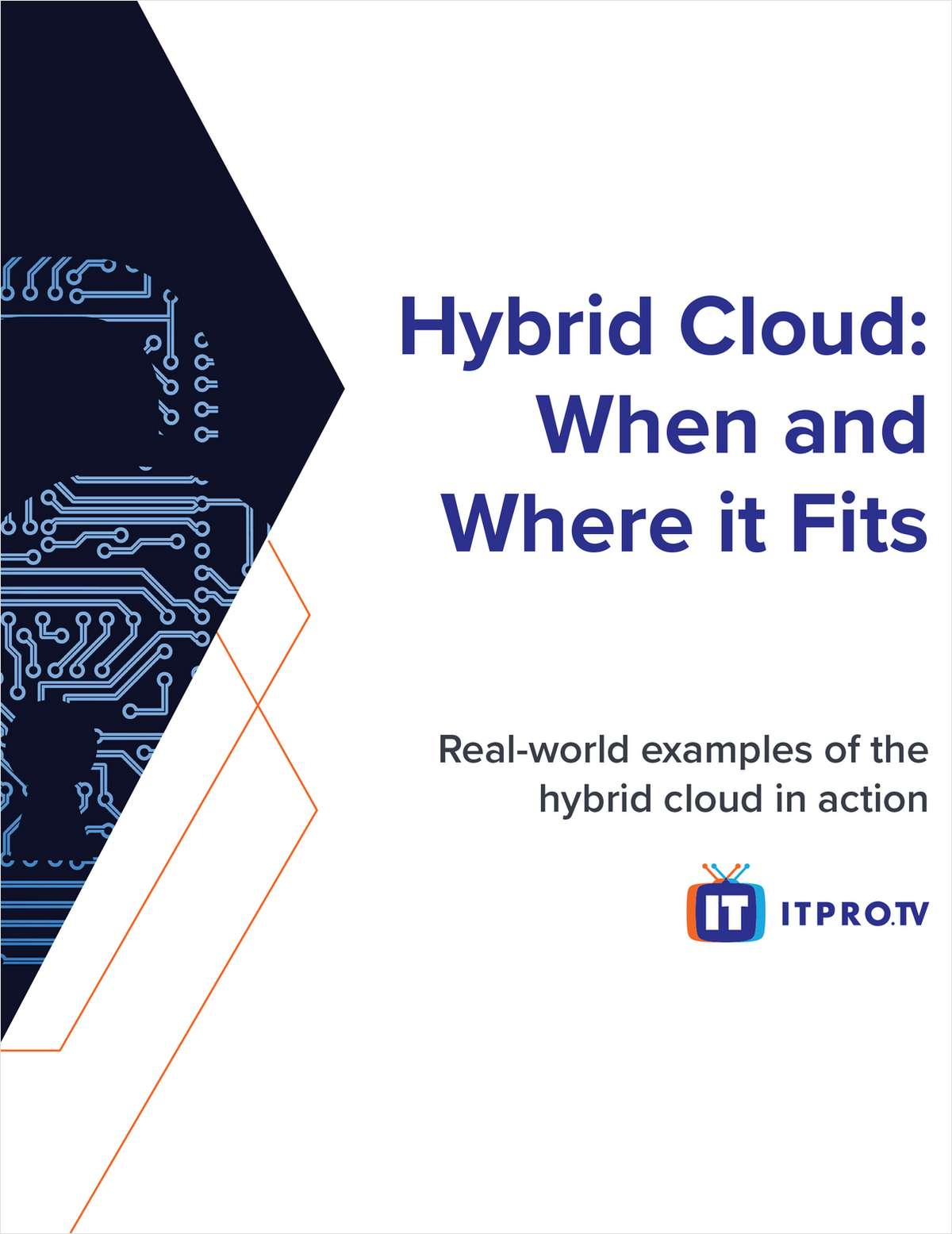 Hybrid Cloud: When and where it fits