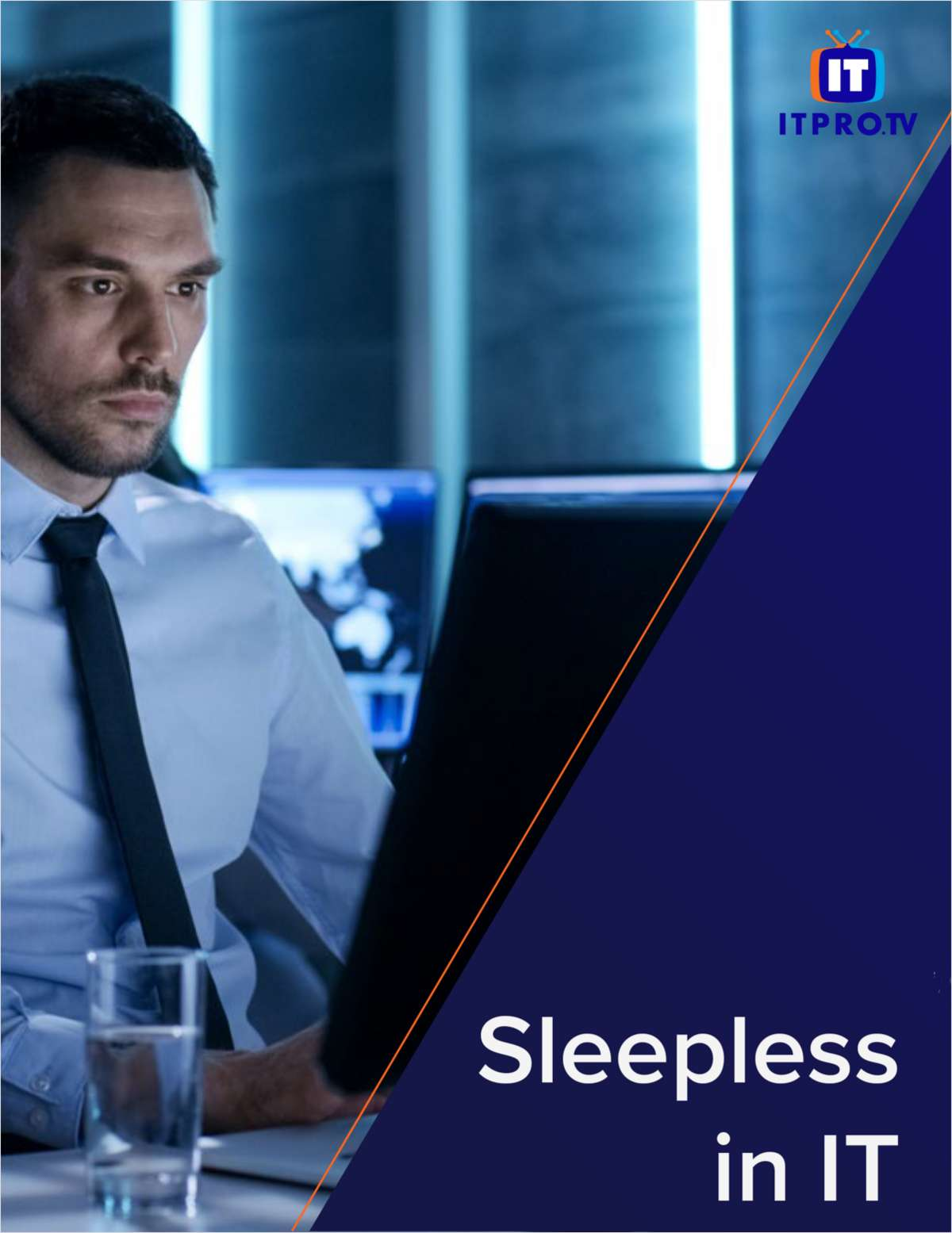 What keeps the IT leader up at night?