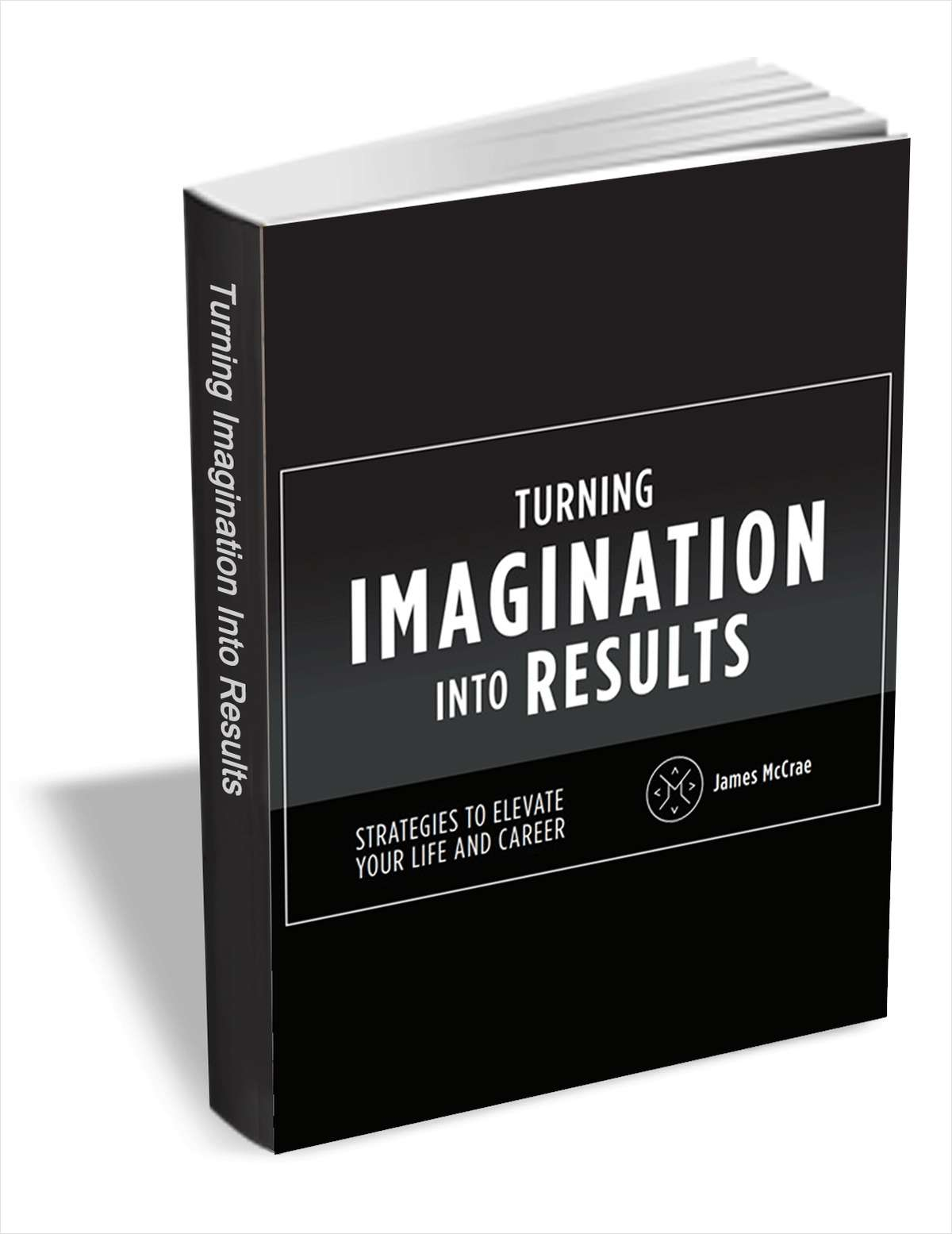 Turning Imagination into Results - Strategies to Elevate your Life and Career