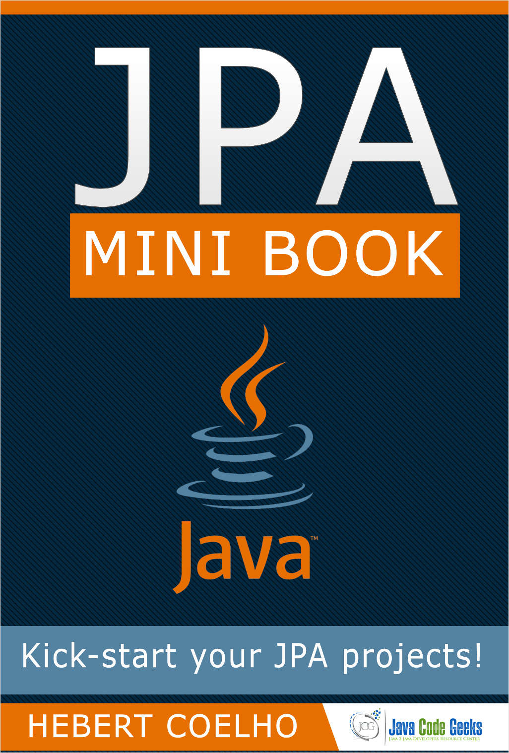 JPA Mini Book