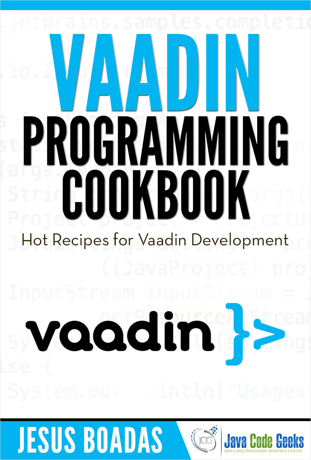 Vaadin Programming Cookbook