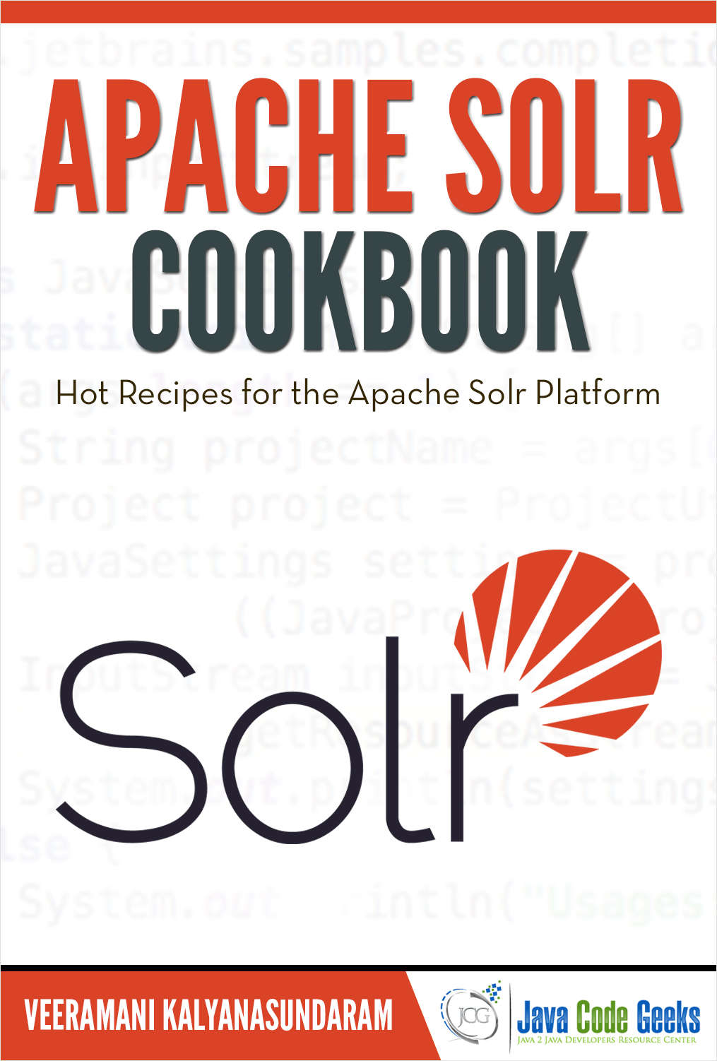 Apache Solr Cookbook