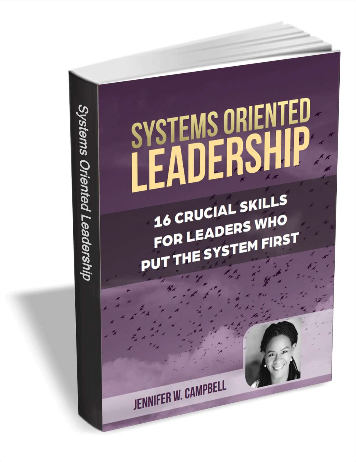 Systems Oriented Leadership - 16 Crucial Skills for Leaders Who Put the System First