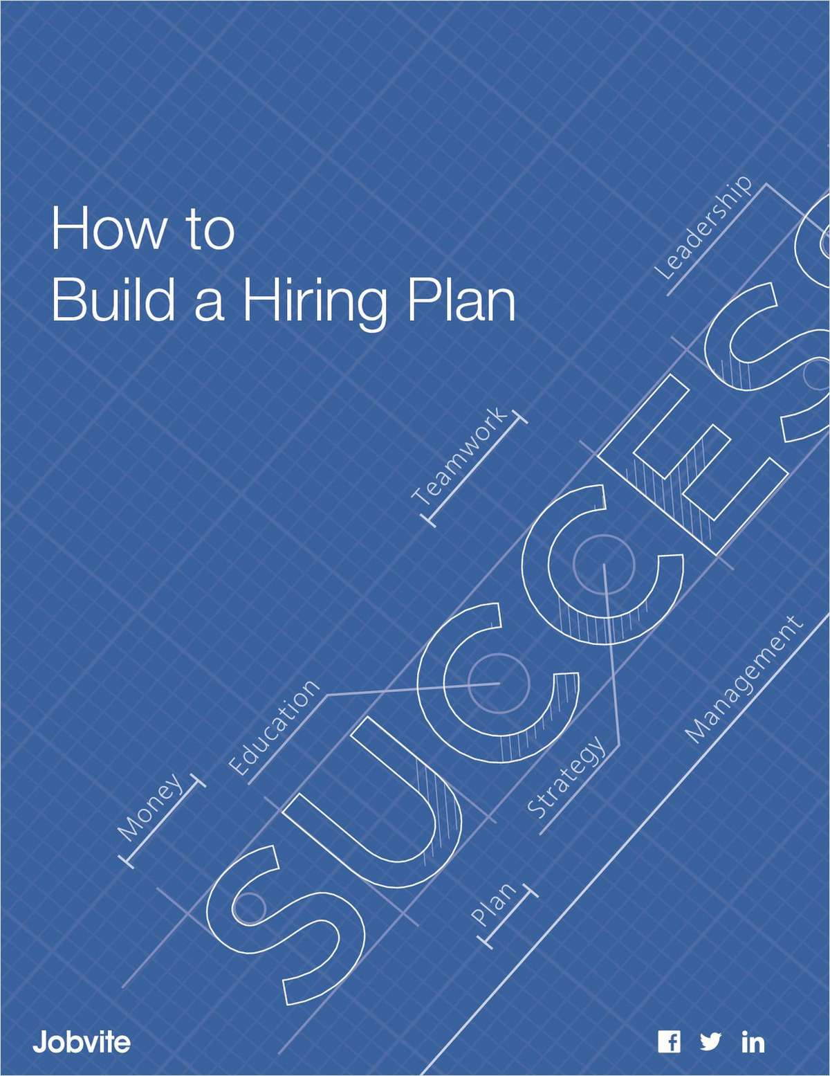 How to Build a Hiring Plan