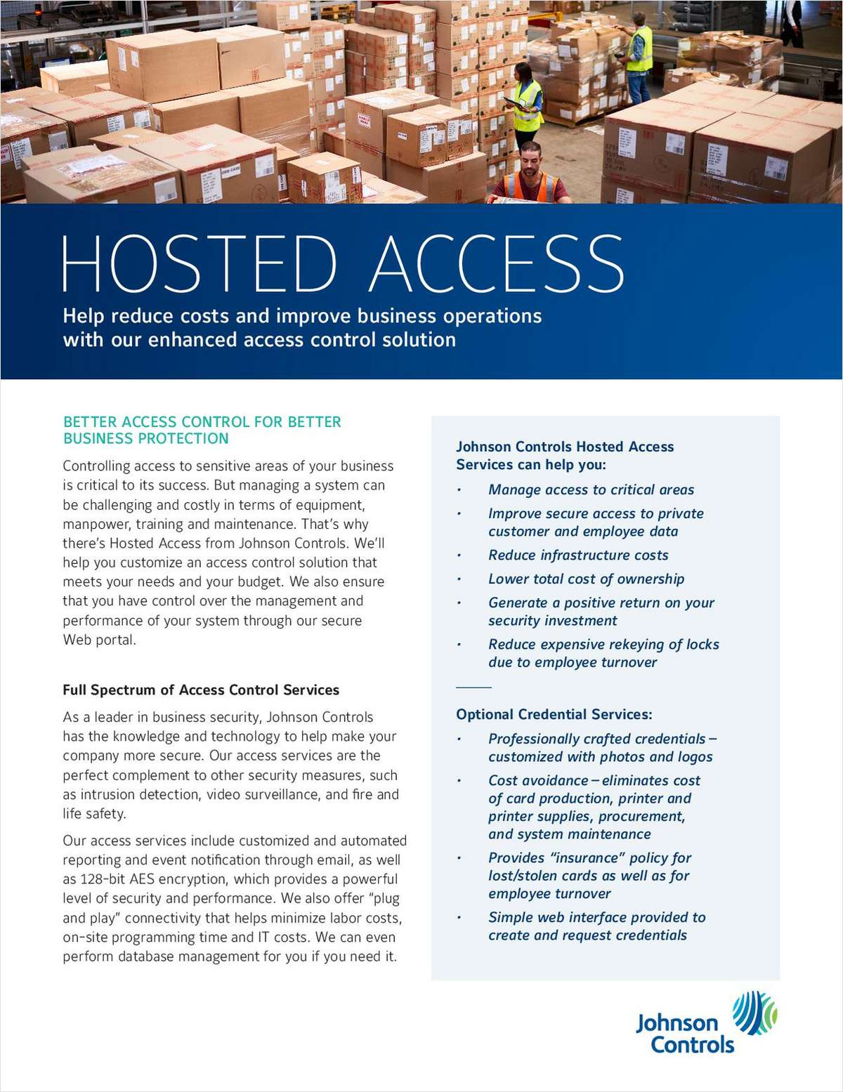 Get the Power of Online Access Control Management