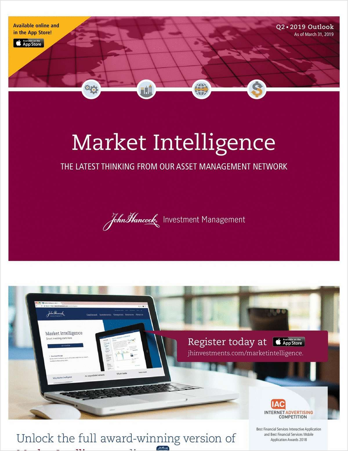Market Intelligence: Smart Investing Starts Here - Asset Class Views: Our 12- to 18-Month Outlook