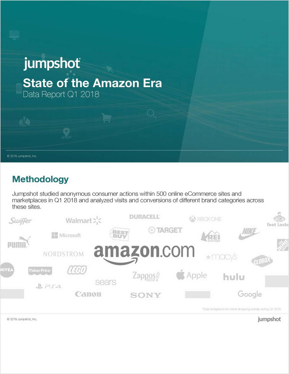 State of the Amazon Era Data Report