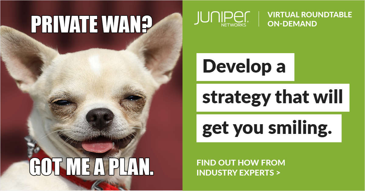 Enterprise WAN Strategies for Success