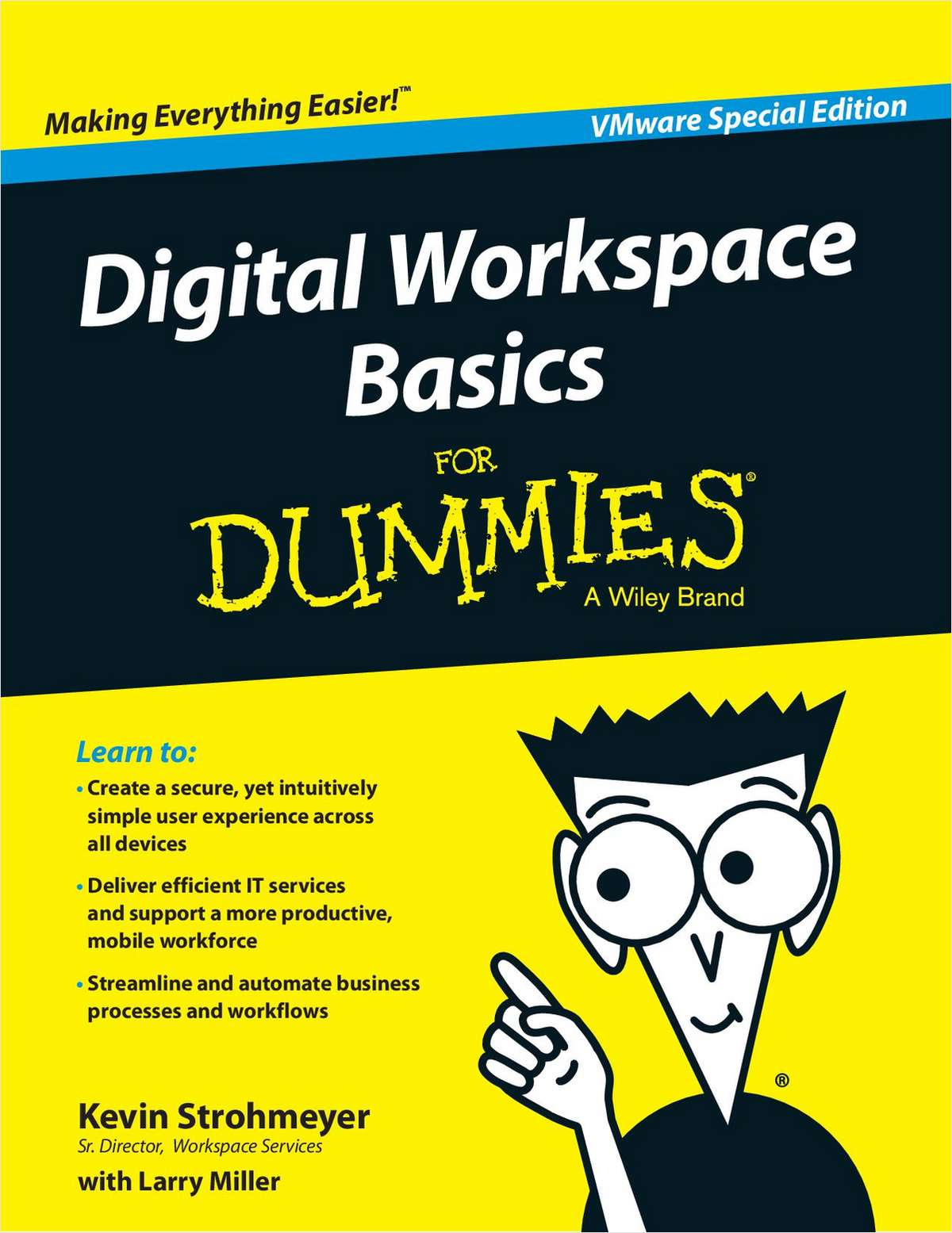 Digital Workspace Basics For Dummies