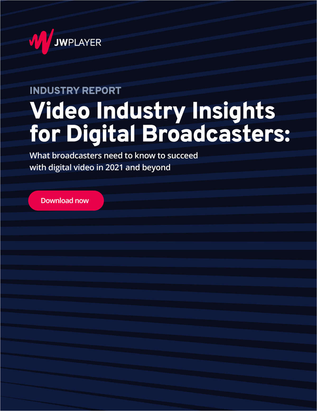 Video Industry Insights for Digital Broadcasters: Reach New Audiences on New Screens