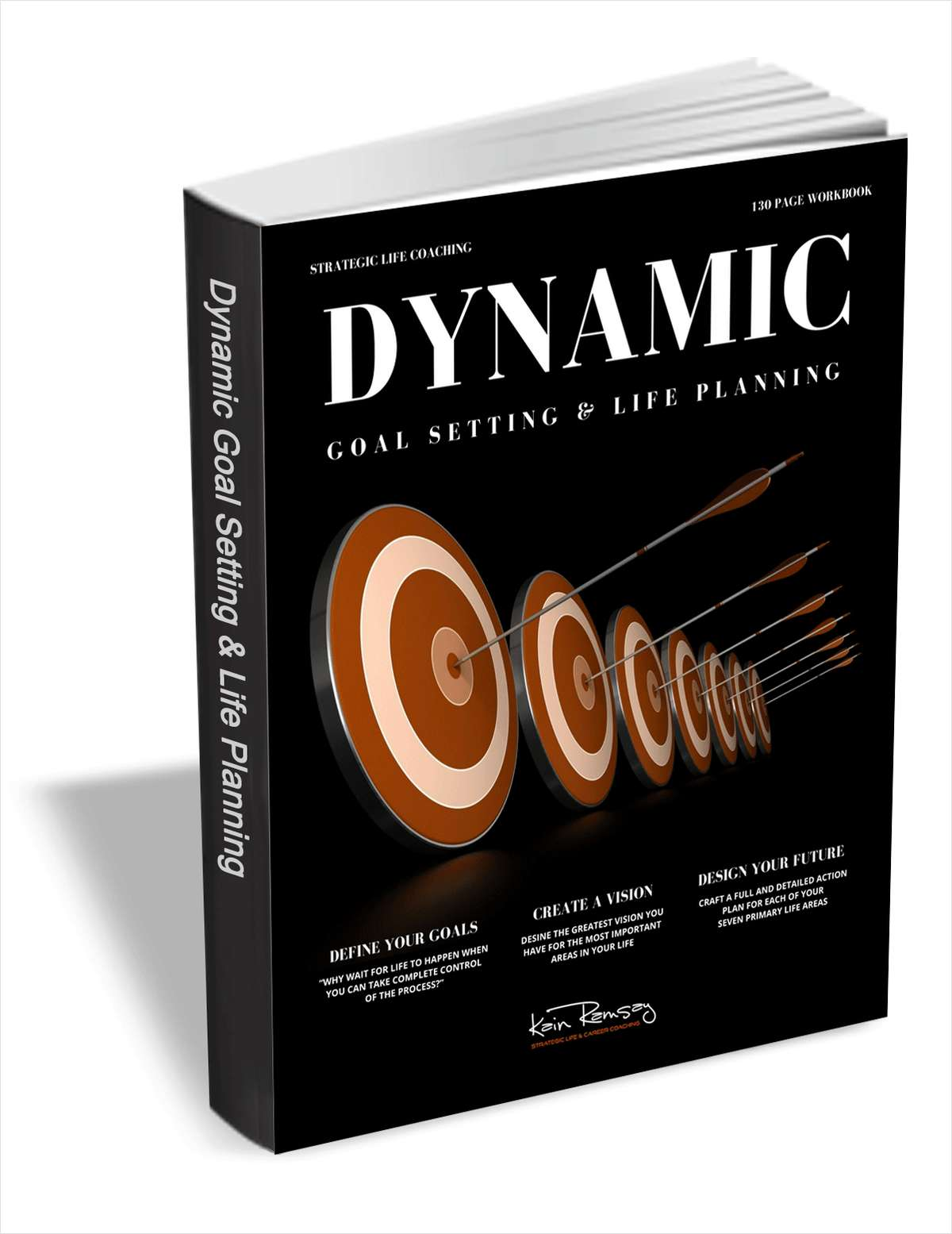 Dynamic Goal Setting & Life Planning