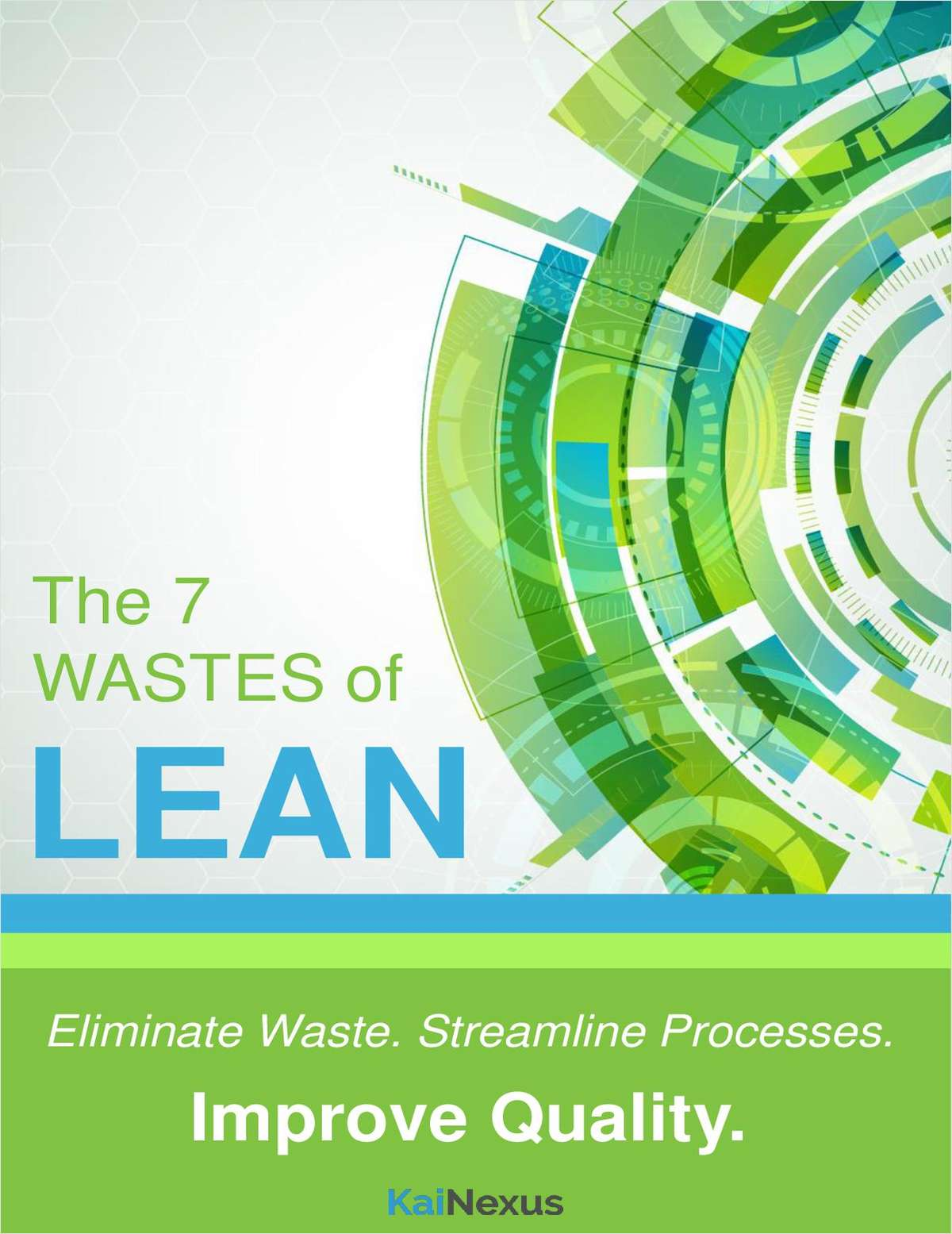 The 7 Wastes of Lean