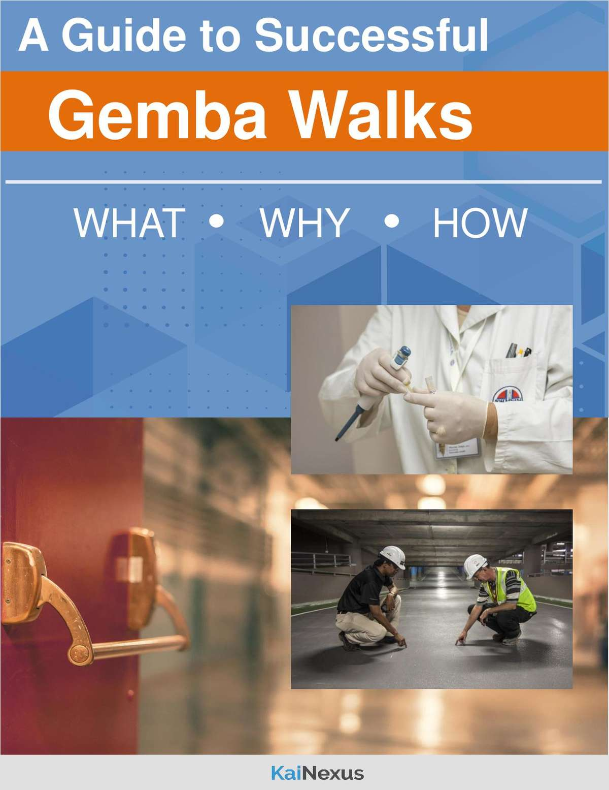 A Guide to Successful Gemba Walks
